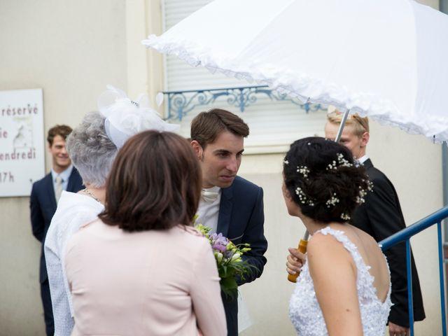 Le mariage de Fred et Lisa à Pont-Saint-Vincent, Meurthe-et-Moselle 49