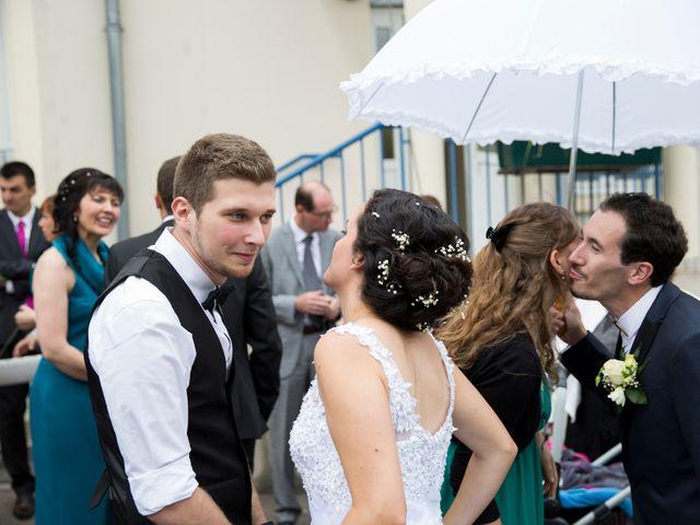 Le mariage de Fred et Lisa à Pont-Saint-Vincent, Meurthe-et-Moselle 50