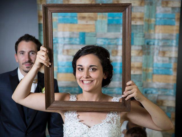 Le mariage de Fred et Lisa à Pont-Saint-Vincent, Meurthe-et-Moselle 52