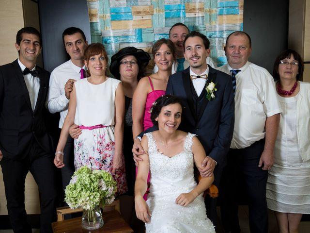 Le mariage de Fred et Lisa à Pont-Saint-Vincent, Meurthe-et-Moselle 77