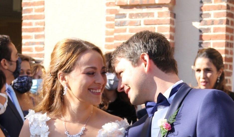 Le mariage de Thibault  et Sofia à Beaumesnil, Eure