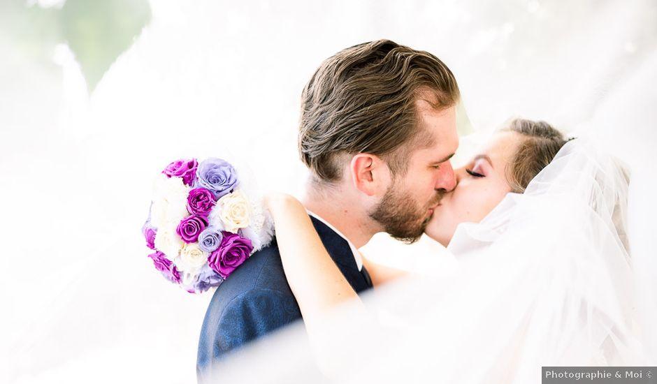 Le mariage de Tristan et Sindy à Montpellier, Hérault