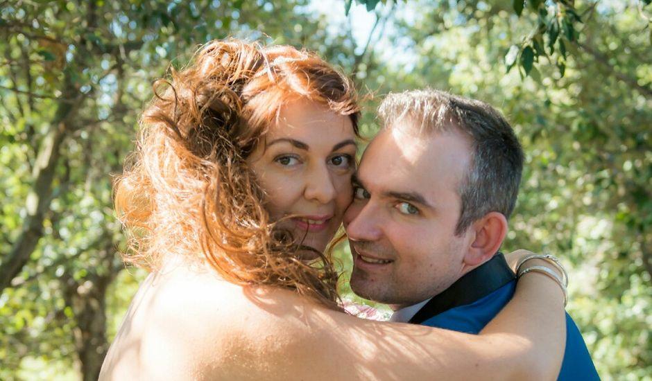 Le mariage de José  et Emilie  à Port-de-Bouc, Bouches-du-Rhône