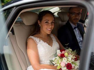 Le mariage de Sophie-Caroline  et Yassine