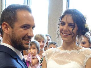 Le mariage de Clara et Nicolas 2