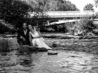 Le mariage de Aline et Bessem 1