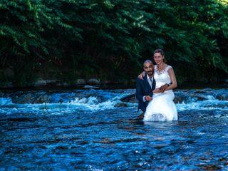 Le mariage de Aline et Bessem 2