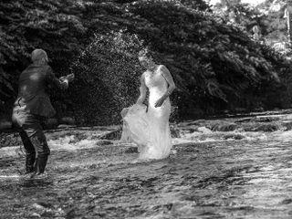 Le mariage de Aline et Bessem 3