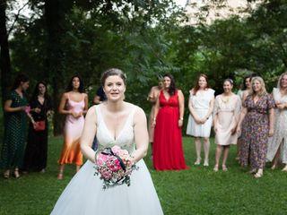 Le mariage de Clémence et Arnaud 3