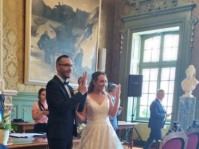 Le mariage de Yassine  et Sophie-Caroline  à Belfort, Territoire de Belfort 3