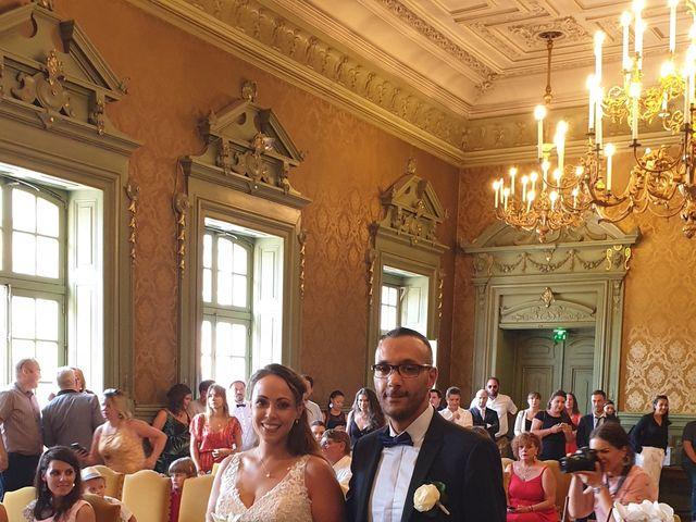 Le mariage de Yassine  et Sophie-Caroline  à Belfort, Territoire de Belfort 5