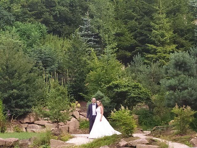 Le mariage de Yassine  et Sophie-Caroline  à Belfort, Territoire de Belfort 8