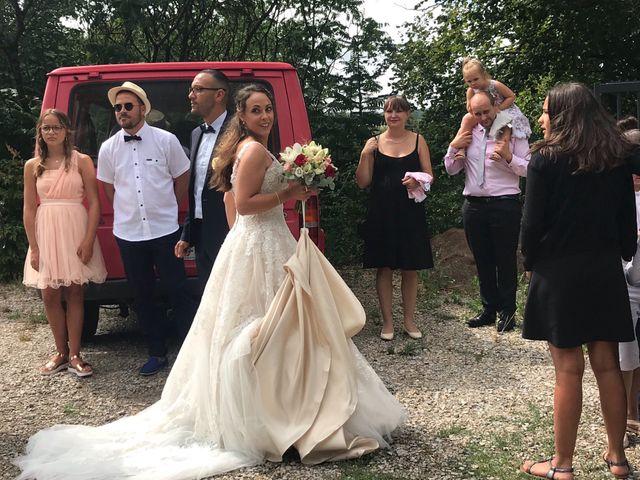 Le mariage de Yassine  et Sophie-Caroline  à Belfort, Territoire de Belfort 9