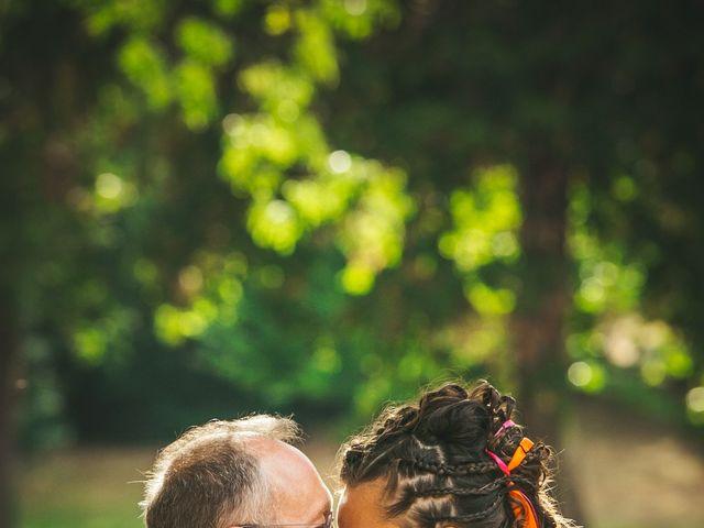 Le mariage de Lucie et Bertrand