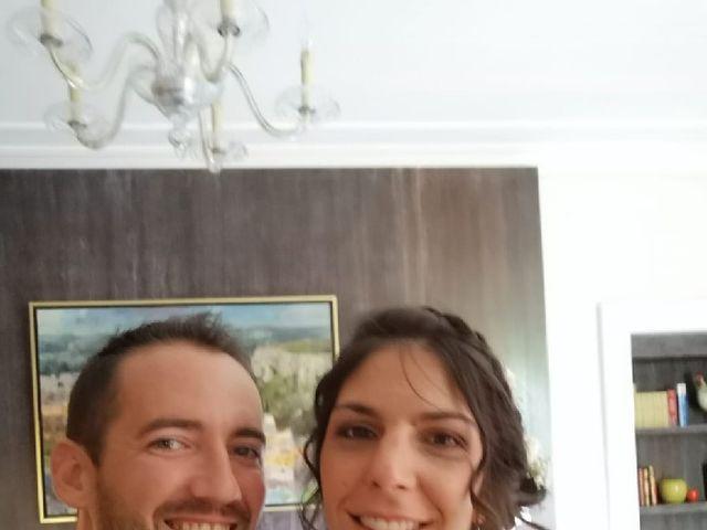 Le mariage de Nicolas et Clara à Azé, Saône et Loire 2