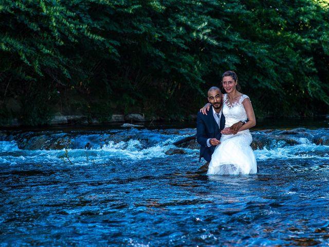 Le mariage de Bessem et Aline à Mulhouse, Haut Rhin 42