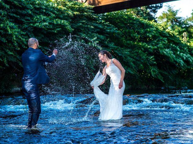 Le mariage de Bessem et Aline à Mulhouse, Haut Rhin 44