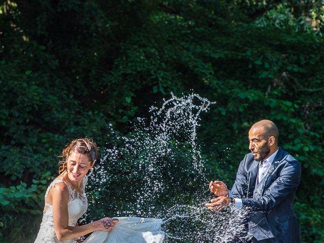 Le mariage de Bessem et Aline à Mulhouse, Haut Rhin 2