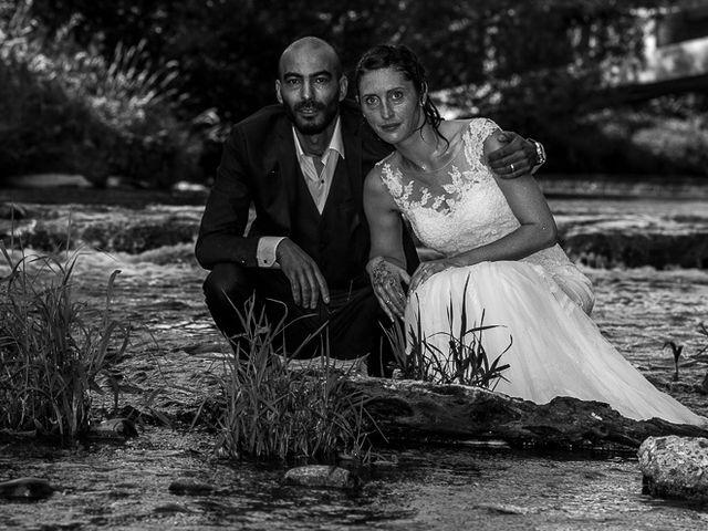 Le mariage de Bessem et Aline à Mulhouse, Haut Rhin 45