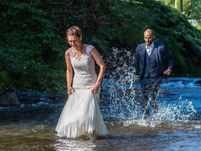 Le mariage de Bessem et Aline à Mulhouse, Haut Rhin 47