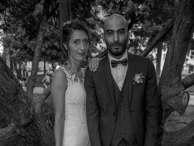Le mariage de Bessem et Aline à Mulhouse, Haut Rhin 3