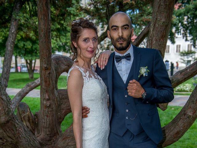 Le mariage de Bessem et Aline à Mulhouse, Haut Rhin 4