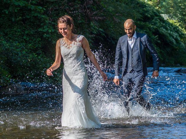 Le mariage de Bessem et Aline à Mulhouse, Haut Rhin 39