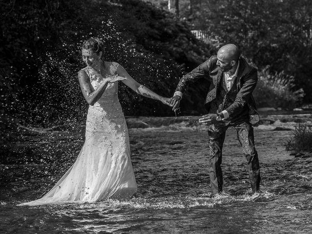 Le mariage de Bessem et Aline à Mulhouse, Haut Rhin 40