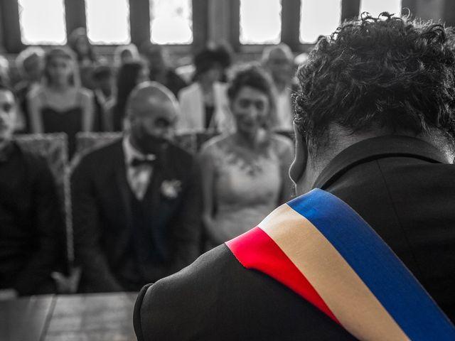 Le mariage de Bessem et Aline à Mulhouse, Haut Rhin 7