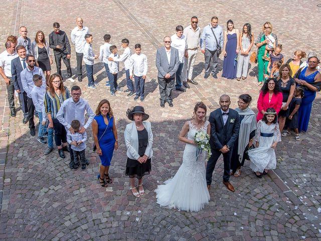 Le mariage de Bessem et Aline à Mulhouse, Haut Rhin 1