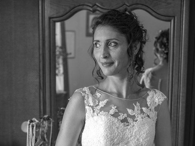 Le mariage de Bessem et Aline à Mulhouse, Haut Rhin 10