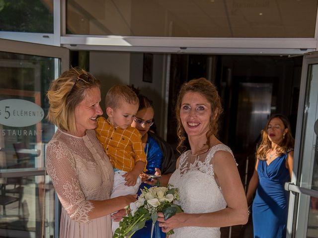 Le mariage de Bessem et Aline à Mulhouse, Haut Rhin 30