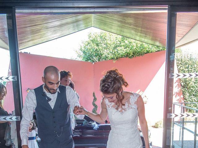 Le mariage de Bessem et Aline à Mulhouse, Haut Rhin 33