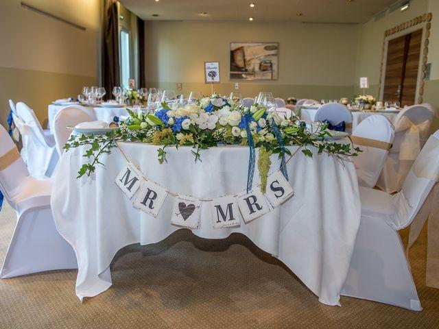 Le mariage de Bessem et Aline à Mulhouse, Haut Rhin 36