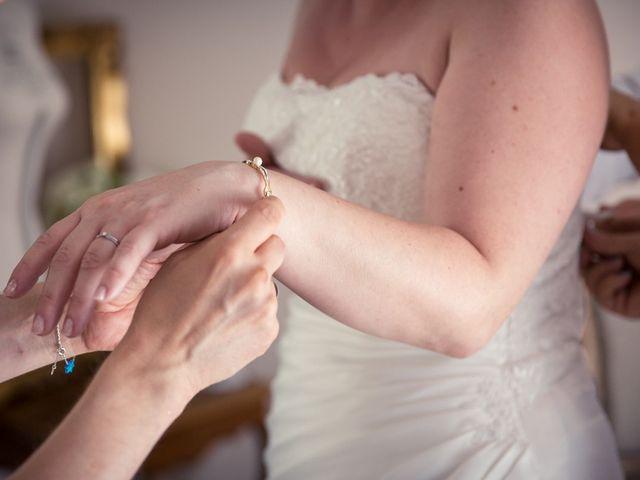 Le mariage de Mathieu et Sandrine à La Farlède, Var 32
