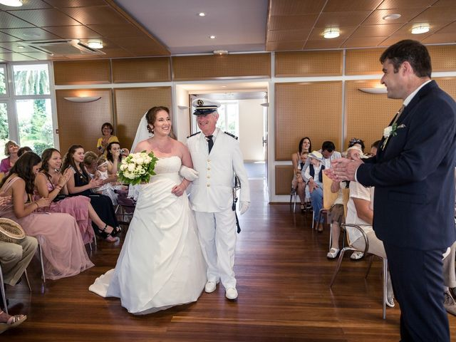 Le mariage de Mathieu et Sandrine à La Farlède, Var 37