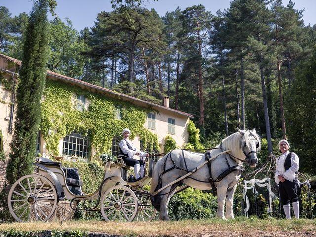 Le mariage de Mathieu et Sandrine à La Farlède, Var 45