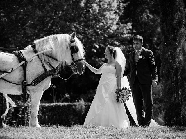 Le mariage de Mathieu et Sandrine à La Farlède, Var 46