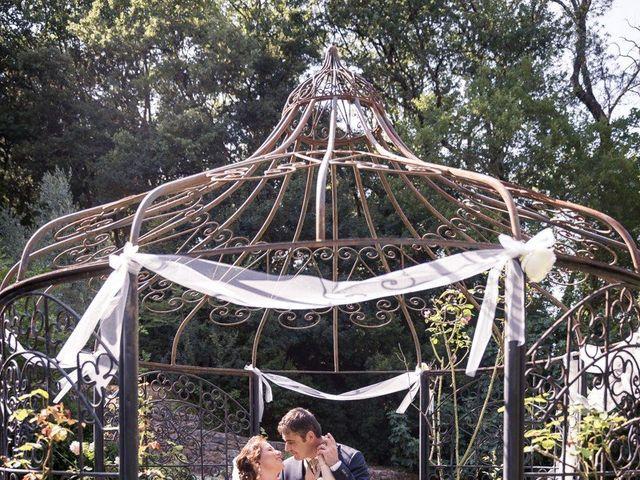 Le mariage de Mathieu et Sandrine à La Farlède, Var 47