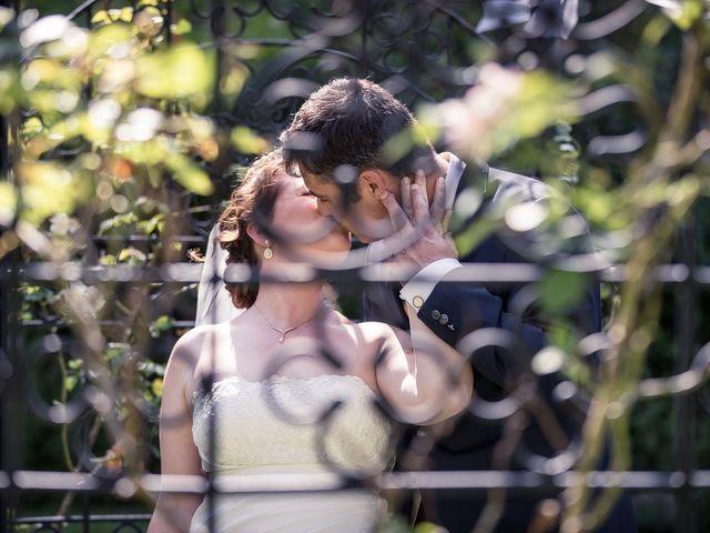 Le mariage de Mathieu et Sandrine à La Farlède, Var 48