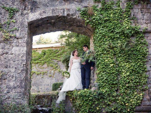 Le mariage de Mathieu et Sandrine à La Farlède, Var 49