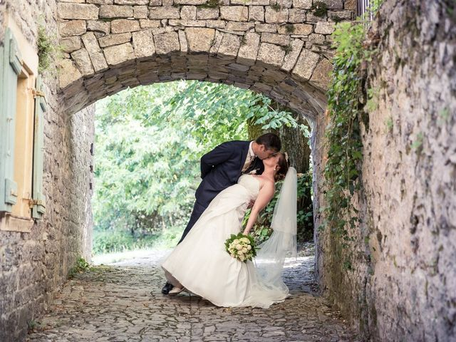 Le mariage de Mathieu et Sandrine à La Farlède, Var 51
