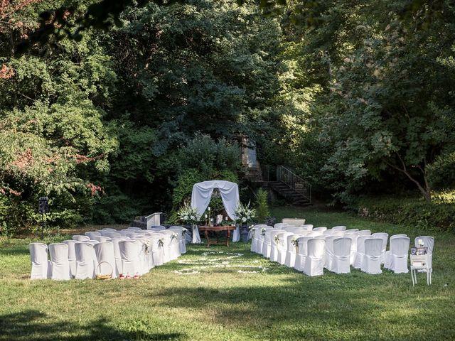 Le mariage de Mathieu et Sandrine à La Farlède, Var 52