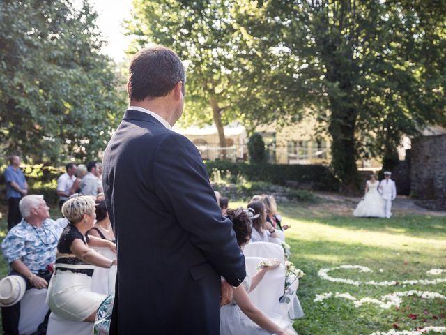 Le mariage de Mathieu et Sandrine à La Farlède, Var 61