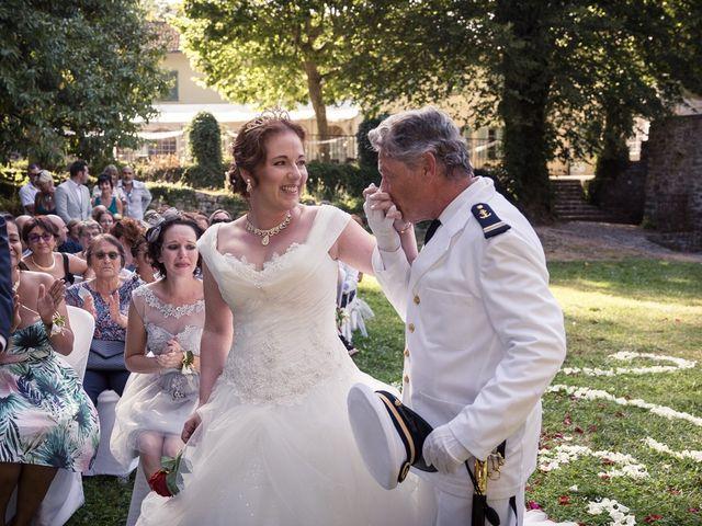 Le mariage de Mathieu et Sandrine à La Farlède, Var 63