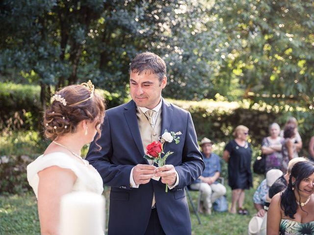 Le mariage de Mathieu et Sandrine à La Farlède, Var 64