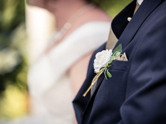 Le mariage de Mathieu et Sandrine à La Farlède, Var 65