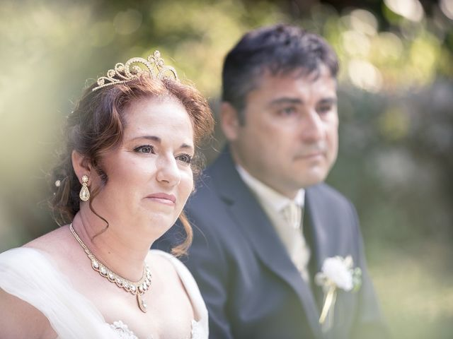 Le mariage de Mathieu et Sandrine à La Farlède, Var 68