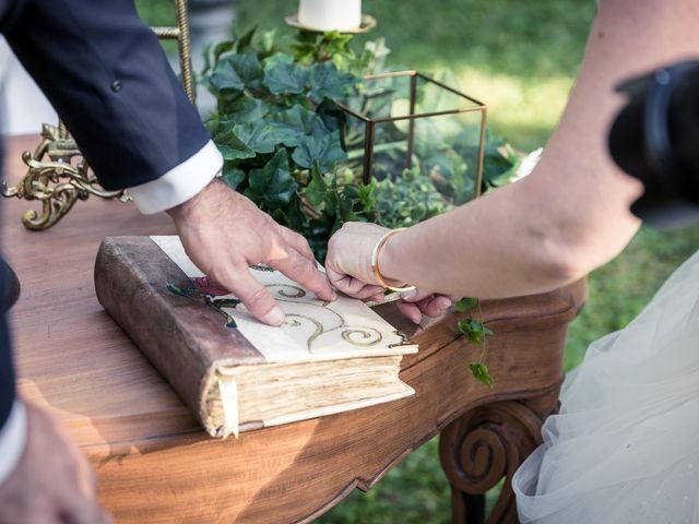 Le mariage de Mathieu et Sandrine à La Farlède, Var 71