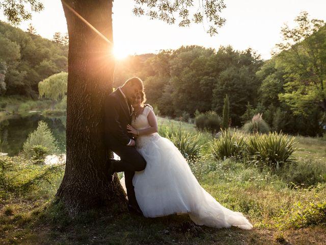 Le mariage de Mathieu et Sandrine à La Farlède, Var 102